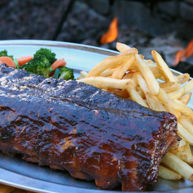 Saddle Ranch Chop House - Costa Mesa, Costa Mesa, CA