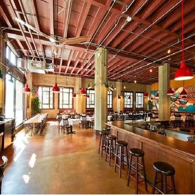 Cadillac Bar Amp Grill Restaurant San Francisco Ca