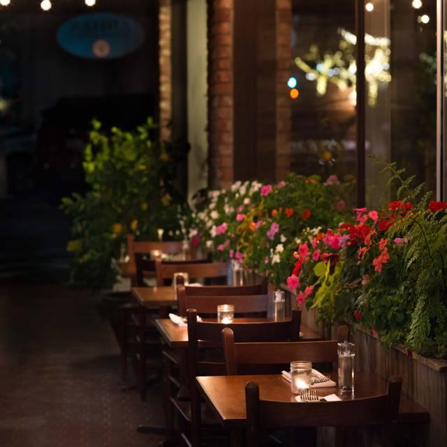 Rustic Tavern, Lafayette, CA