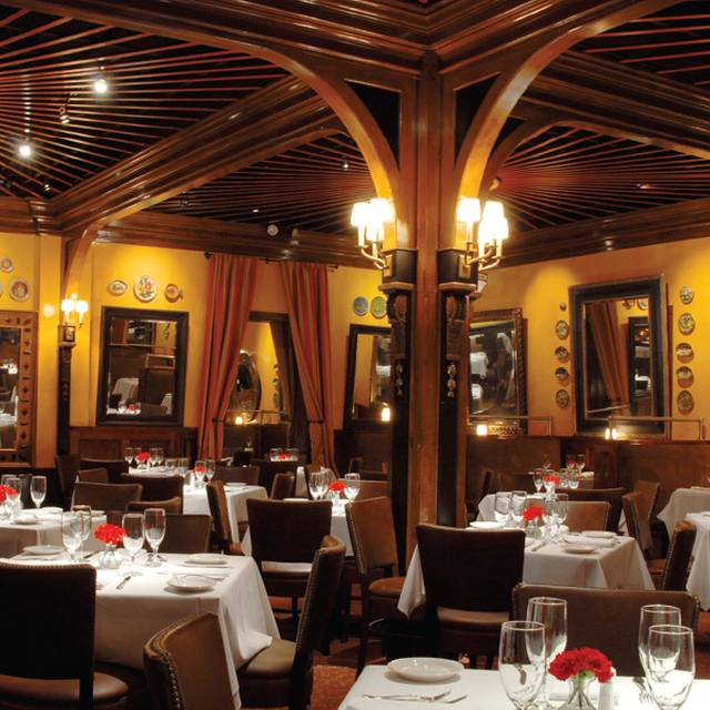 Upper Kirby S Best Restaurants Based Upon Thousands Of Opentable Diner Reviews