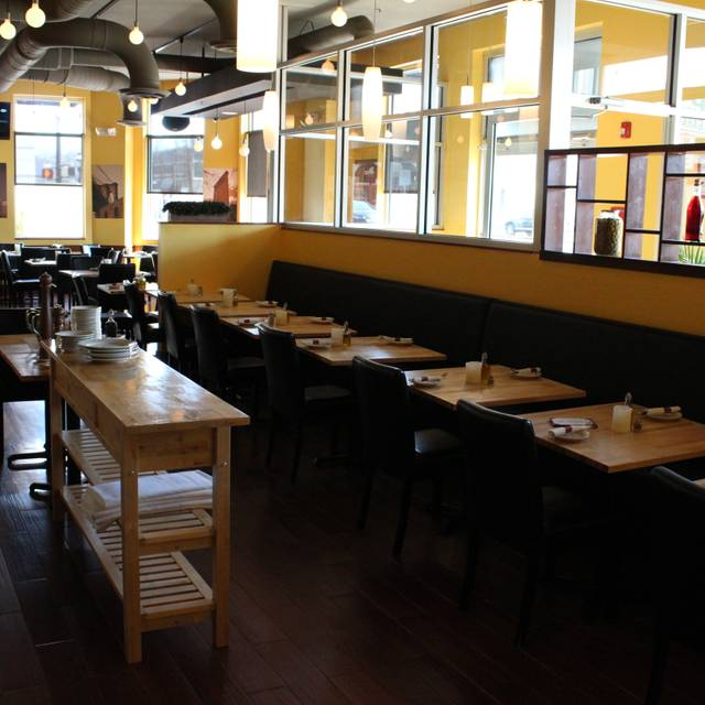 Cranford Nj Restaurants With Private Room