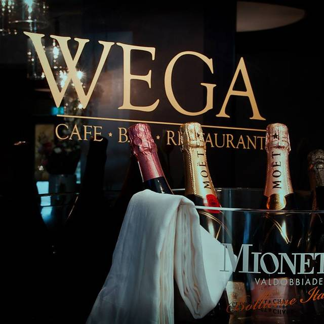 WEGA Restaurant.Lounge.Cocktailbar, Frankfurt am Main, HE