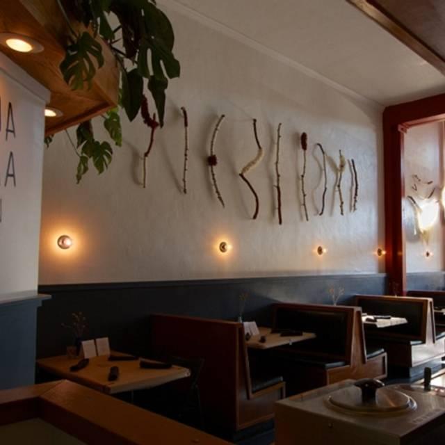 Sama Sama Kitchen, Santa Barbara, CA