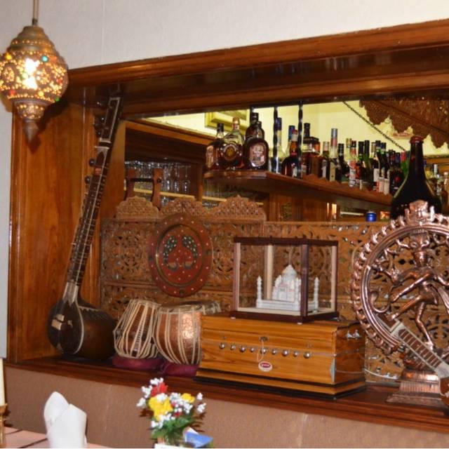 Indian Palace Restaurant Mainz Rp Opentable