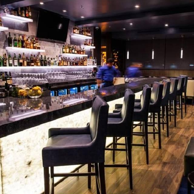 Stake Chophouse & Bar, Coronado, CA