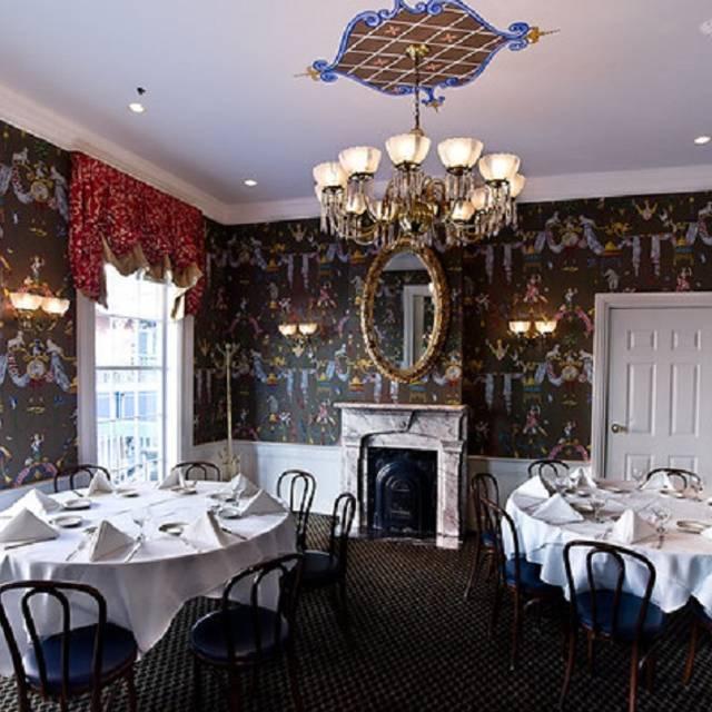 Arnaud\'s Restaurant - New Orleans, LA | OpenTable