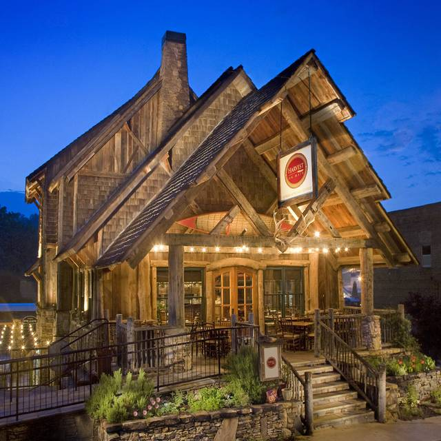 Harvest On Main Restaurant - Blue Ridge, GA