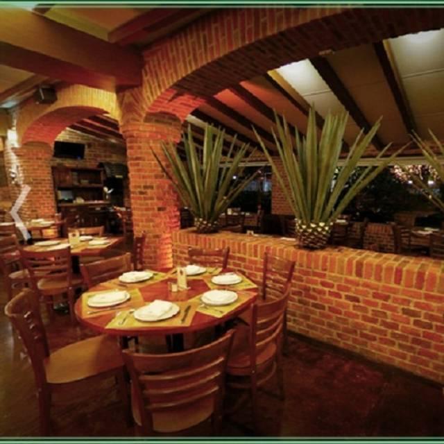 La Tequila Cocina Mexicana, Guadalajara, JAL
