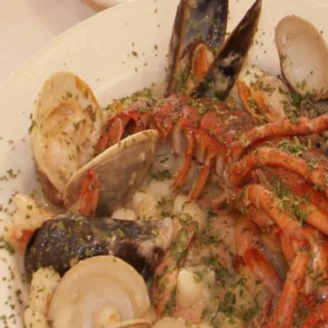 Marbella Restaurant, Bayside, NY