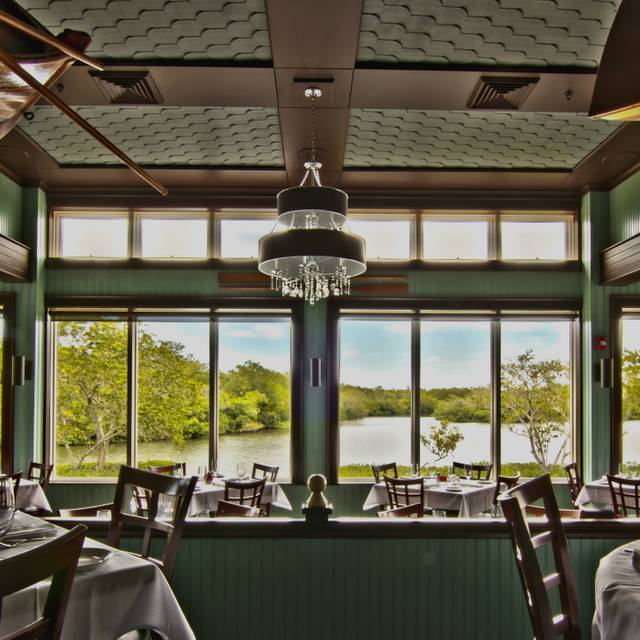 The Bay House, Naples, FL