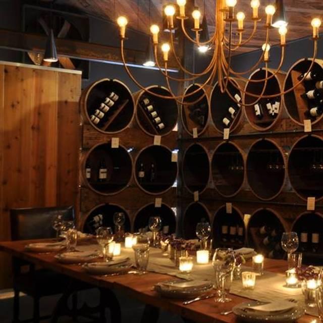 Madera Kitchen Restaurant - Los Angeles, CA