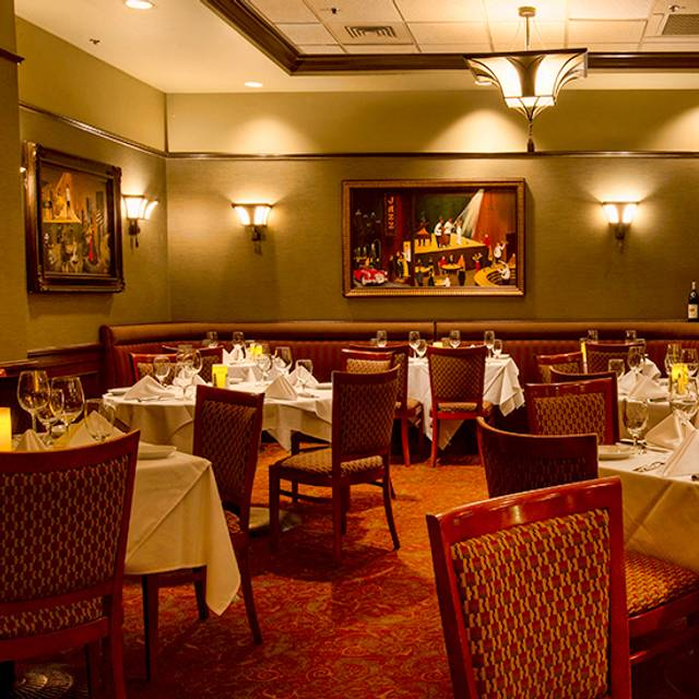 Ruth's Chris Steak House - Buckhead, Atlanta, GA