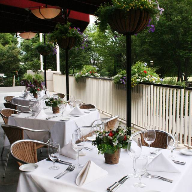 Ruth's Chris Steak House - Centennial Park, Atlanta, GA