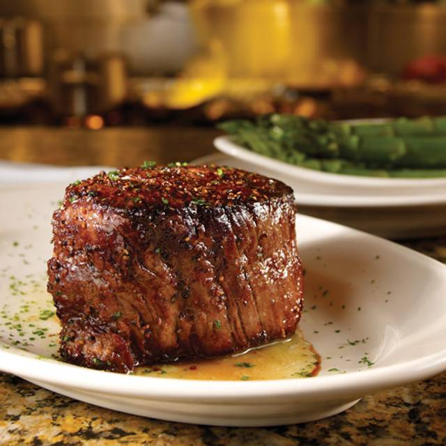 Pappas Bros. Steakhouse - Galleria, Houston, TX