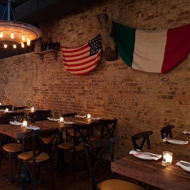 Best Italian Restaurants In Crown Heights