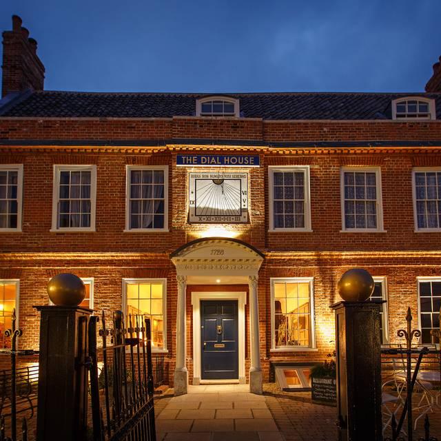 The Dial House, Reepham, Norfolk