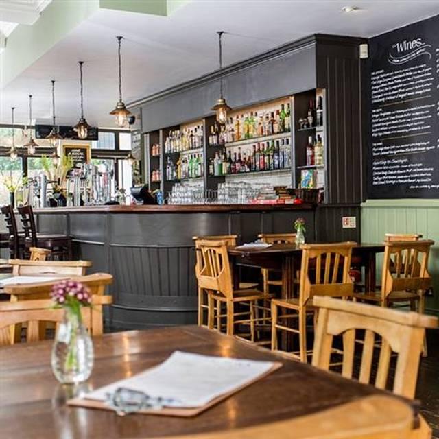 The Greenwich Tavern, London