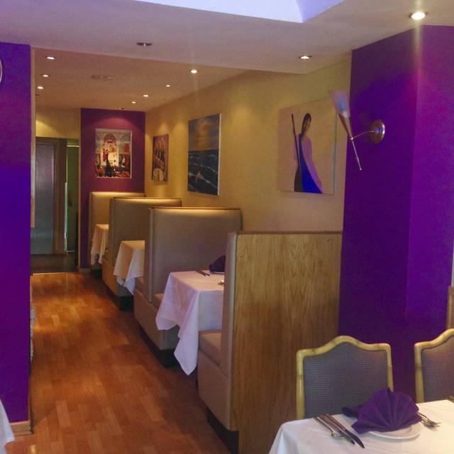 Moghul Restaurant Birmingham, Birmingham, West Midlands