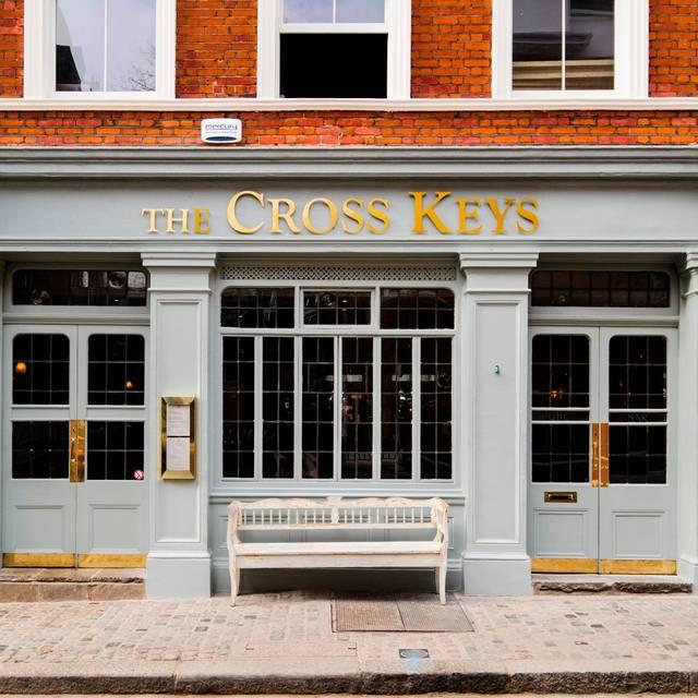 The Cross Keys, London