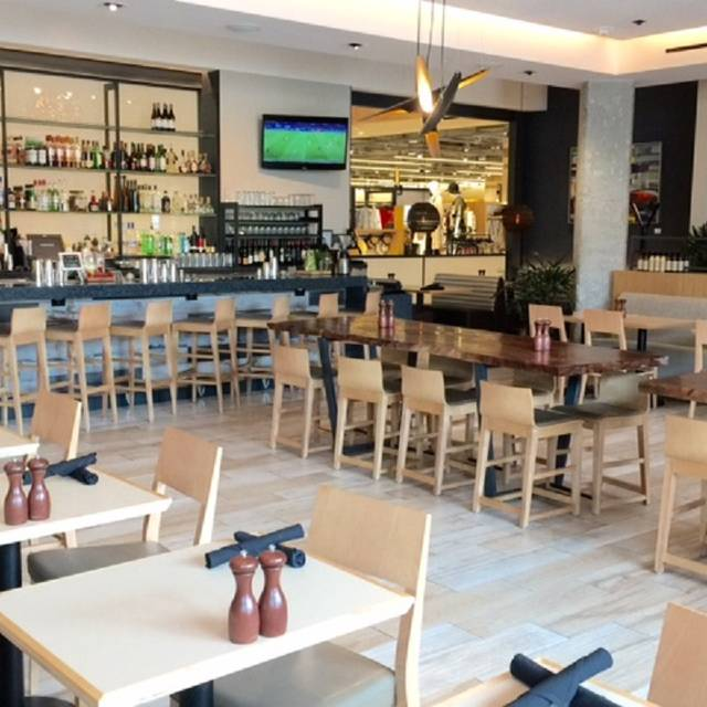 bazille nordstrom rideau centre ottawa on opentable