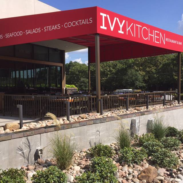 Ivy Kitchen, Dallas, TX