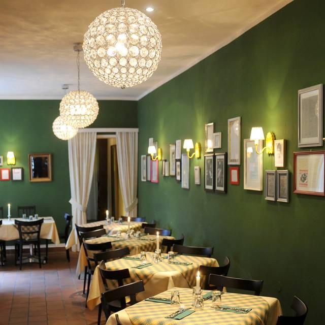 anabelas Kitchen, Berlin
