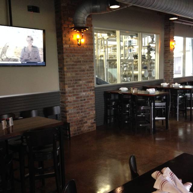 Karbach brewing company restaurant houston tx opentable