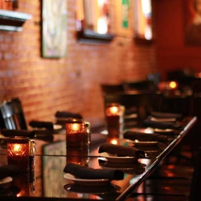10 Restaurants Near Tulsa Performing Arts Center Opentable