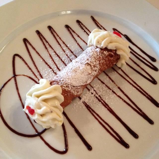 Pezzella S Restaurant Sunnyvale Ca