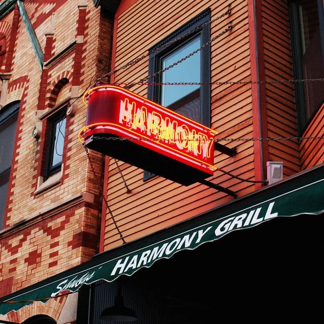 Schubas Harmony Grill, Chicago, IL