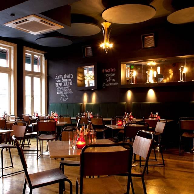 Taco Taco, Dublin, Co. Dublin