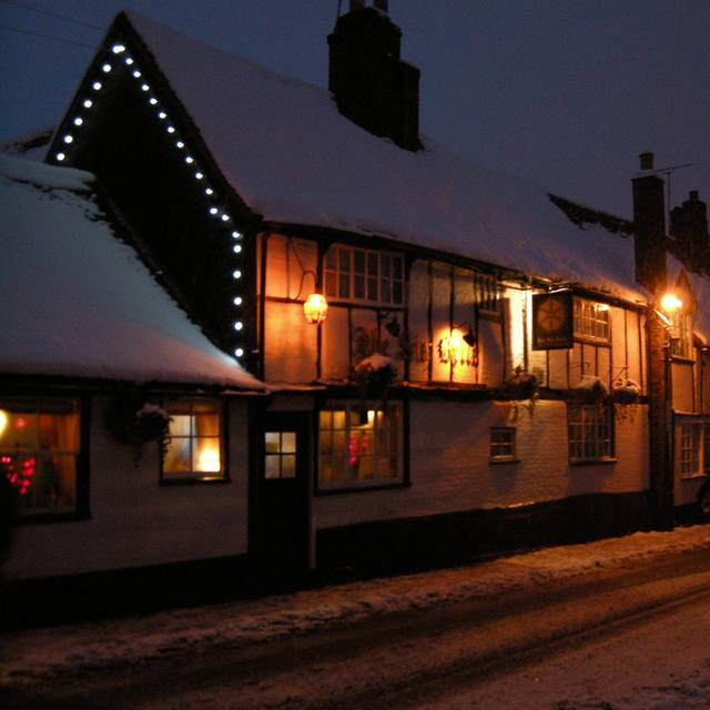 Winter  - The Six Bells, St. Albans, Hertfordshire