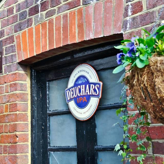 The Six Bells, St. Albans, Hertfordshire