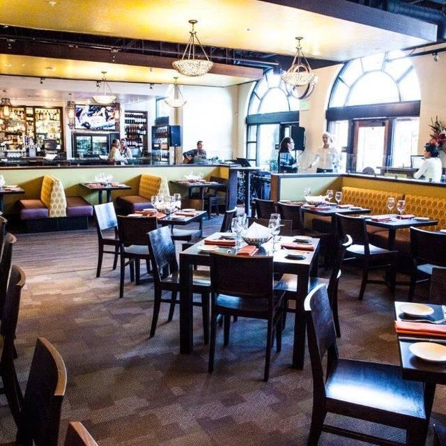 Faz - San Jose Restaurant - San Jose, CA   OpenTable