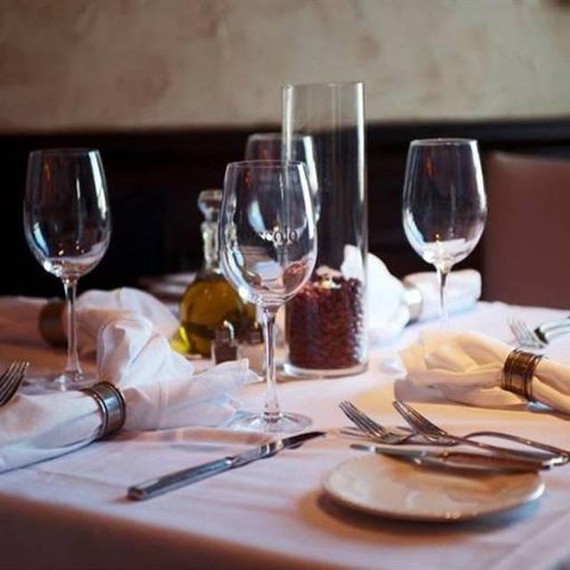 Piccolo Restaurant of Huntington, Huntington, NY