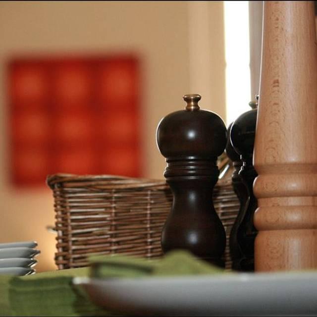 Pippin - die kleine Gastronomie, Aachen, NW
