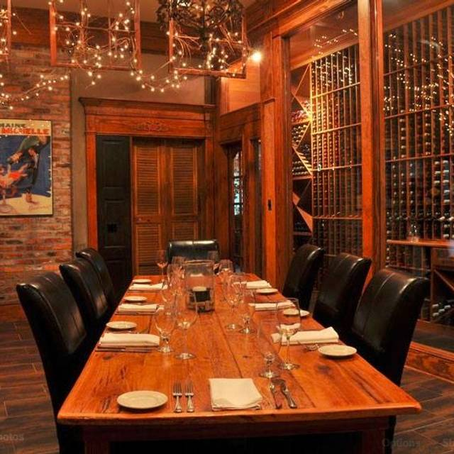 Keith Youngs Steakhouse Restaurant