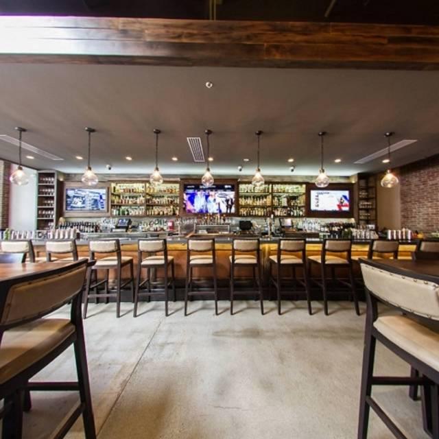 Best American Restaurants In Campbell