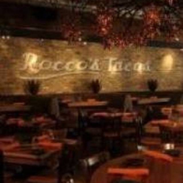 Rocco's Tacos & Tequila Bar - Orlando, Orlando, FL
