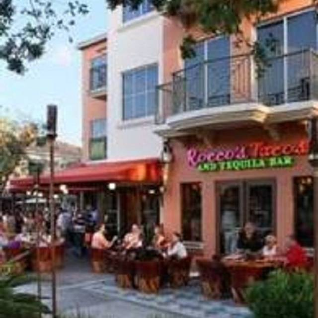 Rocco 39 s tacos tequila bar pga restaurant palm beach gardens fl opentable for New restaurants in palm beach gardens