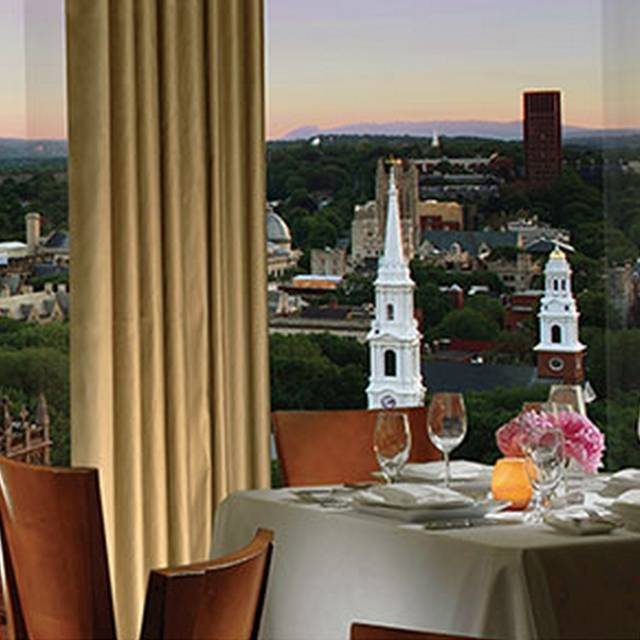 John Davenport's at the Top of the Park - Omni New Haven, New Haven, CT