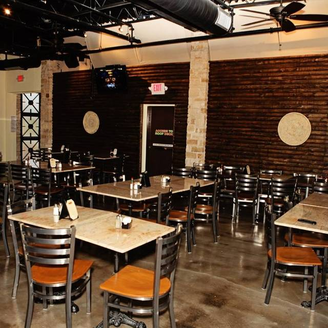 Phoenicia Restaurant Austin Tx
