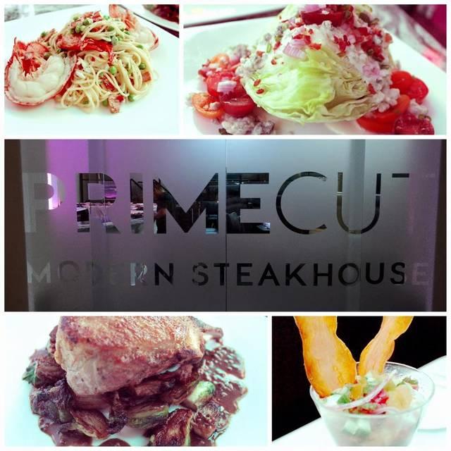 Primecut, Providence, RI