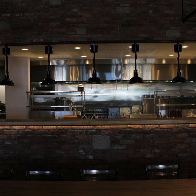 Interior - Innovo Kitchen, Latham, NY