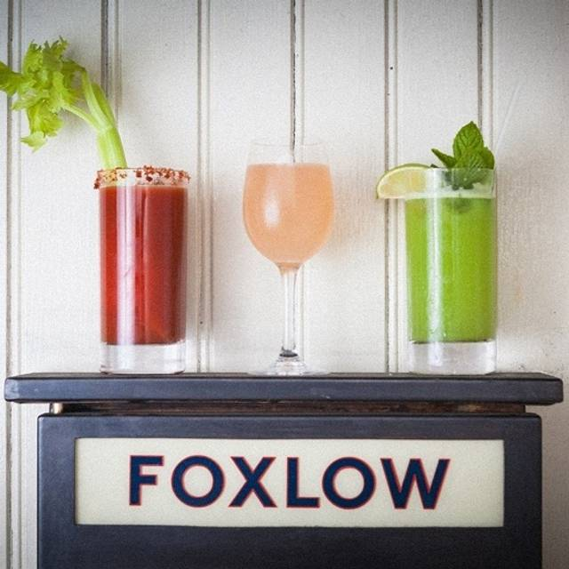 Foxlow Chiswick, London