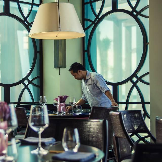 Sea Fu - Four Seasons Dubai DJB, Dubai, Dubai