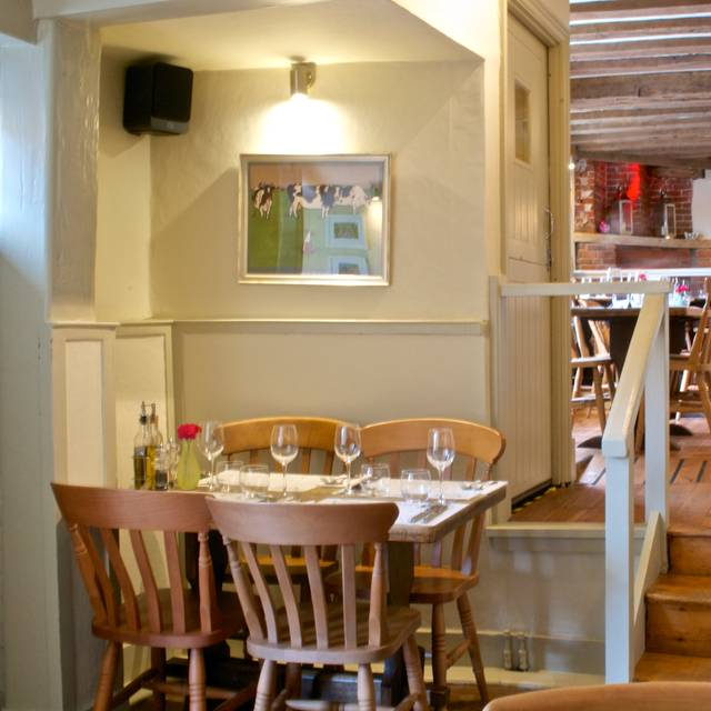 The Union Steakhouse, Rye, East Sussex