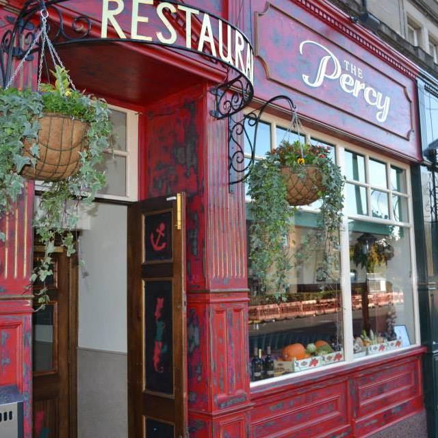 Perci Edinburgh Restaurant