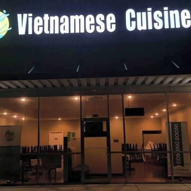 Vietnamese Restaurant In Dickinson Tx