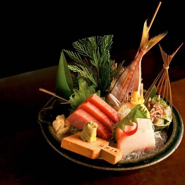 Sushi Zen, New York, NY